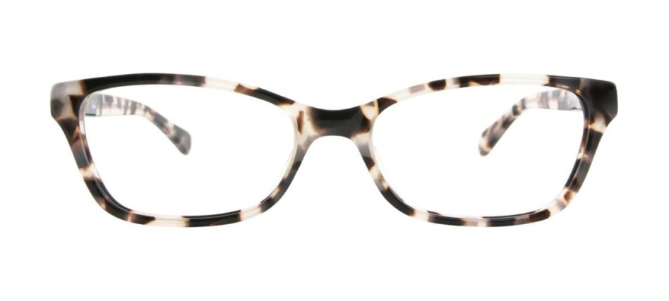 Focali Constance Cat-Eye Eyeglasses in Blond Tortoiseshell