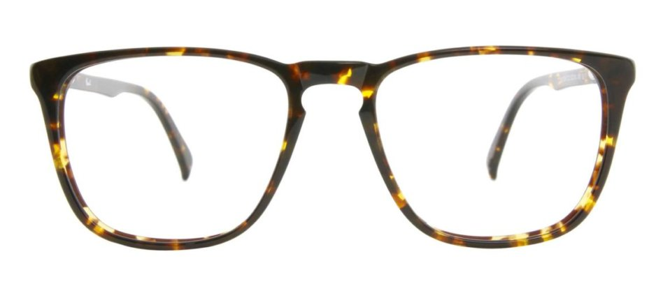 Del Toro Focali Prescription Eyeglasses