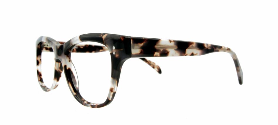 Destin Focali Blond Tortoise Shell Eyeglasses