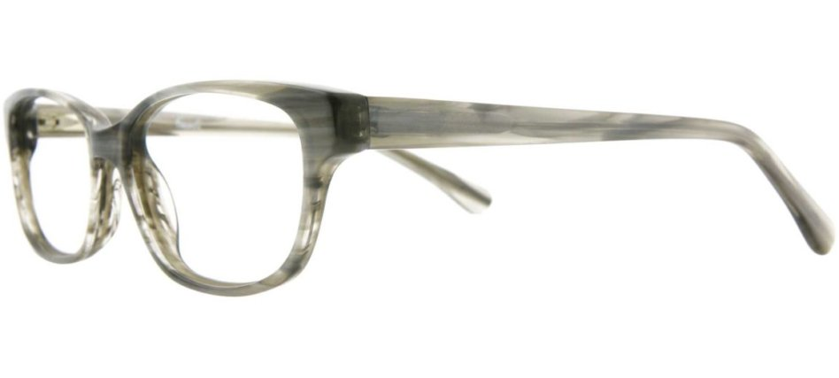 Focali Sinclair Gray Granite Eyeglasses